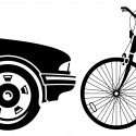 Sharing the road: two wheels in a four-wheel world