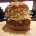 In search of Winnipeg's veggie burgers