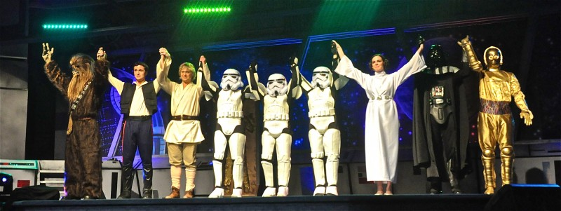 May The Force Be With You Church Of Rock Presents Easter Play Community News Commons