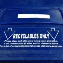 Canadian cities step up recycling efforts while Winnipeg lags behind