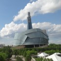 CMHR_and_Winnipeg_Downtown (2)