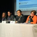 Candidates focus on economic challenges facing young people