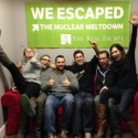 The Real Escape challenges Winnipeggers to 'get out'