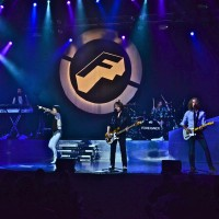 Foreigner plays two sold out, high energy, hot-blooded shows at Club Regent