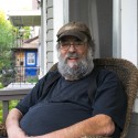 An interview with Folk Fest founder, Mitch Podolak