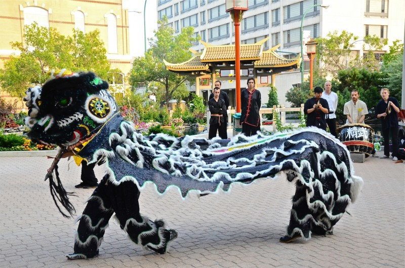 Winnipeg's cultural mosaic takes centre stage for two weeks in August.