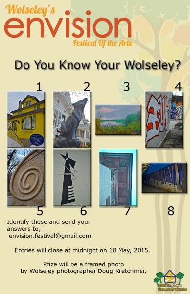 Do You Know your Wolseley contest click to send your reply.