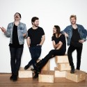 Indie-pop band Van Damsel set to wrap first Canadian trek, The Best of Everything tour