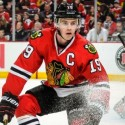 Jonathan Toews teams up with The Winnipeg Foundation