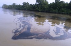 Latest oil spill prompts calls to find a better way