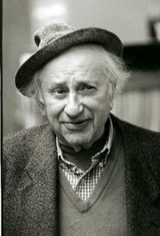 Studs Terkel had questions for the common man, and saw oral history as the best way to get at the story