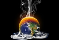 Why we don't do something about climate change