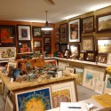 A feast for the senses awaits visitors to Bulrushes Gallery in the Interlake.