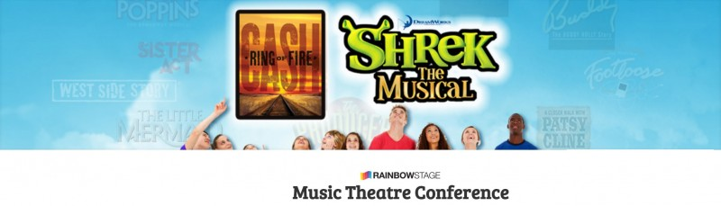 Musical Theatre Conference