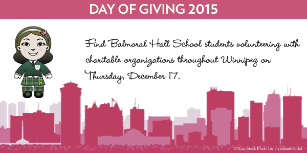 Day of Giving 2015