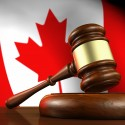 Canadian Law Lawsuit And Justice