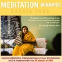 Free meditation classes ideal for stress relief