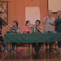 """""""Table Manners"""" featured at AyckbournFest"""