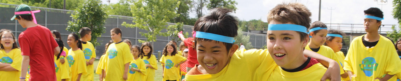 WASAC programs focus on bringing sports into the lives of young people.