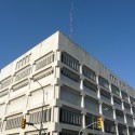 PSB set for demolition despite historic value and impact on sustainability plan. /SHIRLEY KOWALCHUK