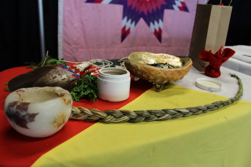 National Aboriginal Day: a celebration of Indigenous spirituality.
