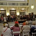 Mass Appeal - Free concert series performed for the public, by the public!