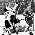 World Cup of Hockey no match for '72 Summit Series