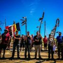 Indigenous people are not the 'ghosts of history'