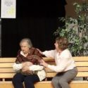 Putting on the armour of community #4: The magic of Geritheatrics