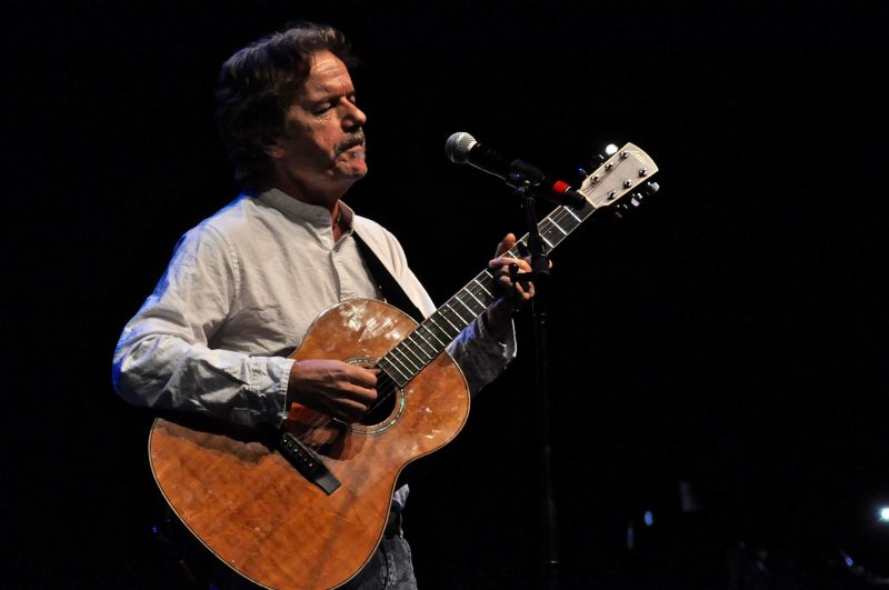 Regina's Jack Semple opened the concert and dazzled the crowd with his playing