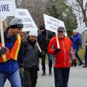 Faculty strike leaves lasting impact on campus