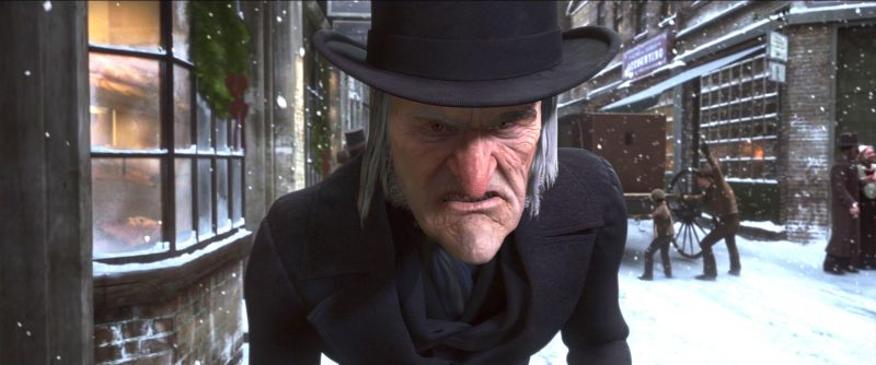 All things considered, Ebenezer Scrooge had plenty of reason to be grumpy.