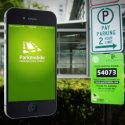 Mobile payment for parking comes to campus