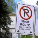 City fails to clearly mark parking signs