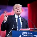 Trump presides over demise of rational thought