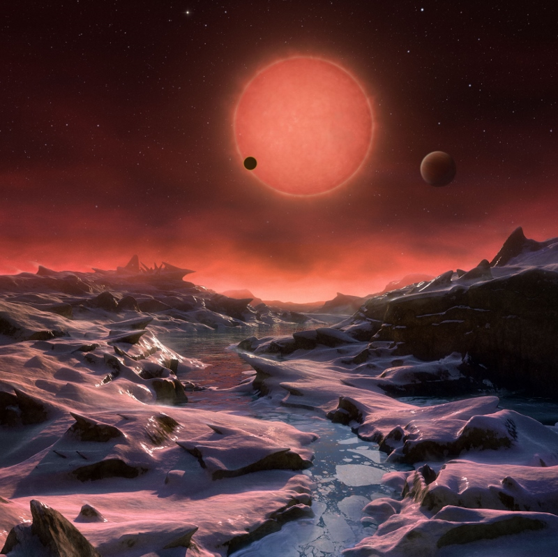 planets away from earth - photo #27