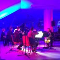 Extraordinary concert stirs up ghosts in the basement
