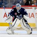 Canada Games alumnus Eric Comrie gearing up for chance at NHL dream