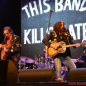 Photo: Dave Baxter Blackie and the Rodeo Kings play the Burton Cummings Theatre on March 4.