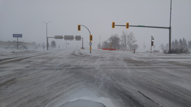 Wicked winter weather slams Manitoba – Community News Commons