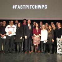 Fast Pitch champs share in grants worth $20,000