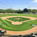 Photo courtesy: Winnipeg Goldeyes Shaw Park, the home of the Winnipeg Goldeyes, will host baseball games during the 2017 Canada Summer Games in Winnipeg this summer.