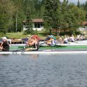 Rowing takes centre stage at Canada Games