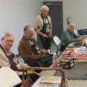 Woodhaven men's group provides support, helps build community