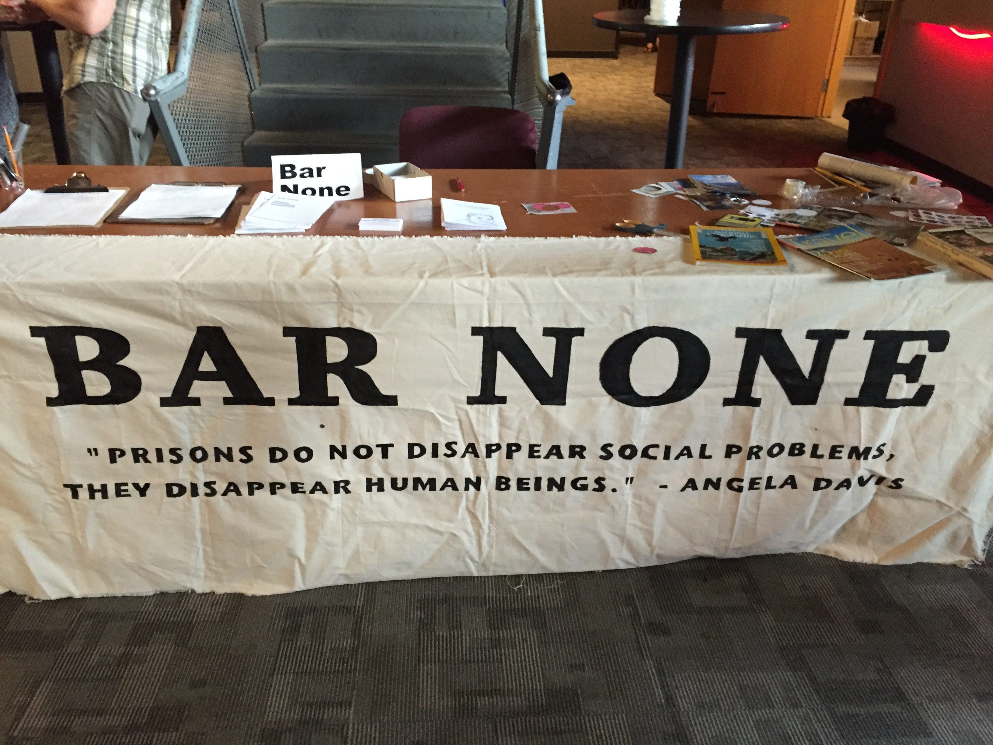 Bar None: driving for a cause - Community News Commons
