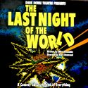 "Fringe play ""The Last Night of the World""- a romantic comedy about the end of everything"
