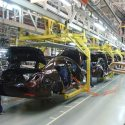 Auto manufacturing at stake