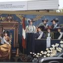 Mural depicts incorrect history