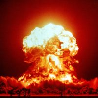 Public response to building more nuclear weapons