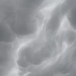 Cloud formation.<br /><em>Submitted by Noah Erenberg</em>